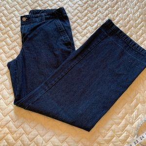 GAP Low Rise Trouser
